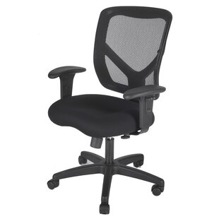 Mesh Ergonomic Task Chair by Symple Stuff Fresh
