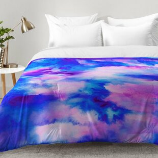 East Urban Home Someday Some Sky Comforter Set