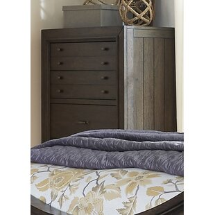 Darby Home Co Maguire 3 Drawer Lingerie C..