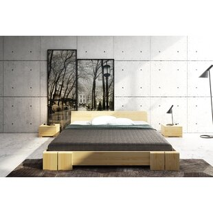 Adairsville Bed Frame By 17 Stories