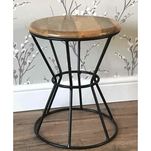Attridge 45cm Bar Stool By Borough Wharf