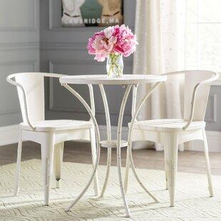 Indoor Wicker Dining Set | Wayfair