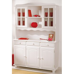Exceptionnel Abano Display Cabinet Kitchen Pantry