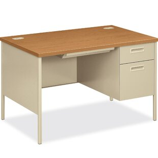 Metro Classic Executive Desk by HON Herry Up