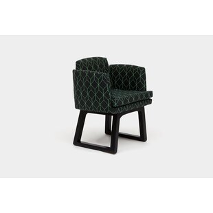 Allison Scholten and Baijings Upholstered Dining Chair ARTLESS