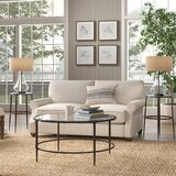 Harlow 3 Piece Coffee Table Set by Birch Lane™