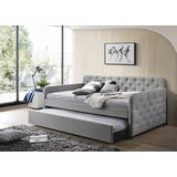 Astra Twin Daybed with Trundle