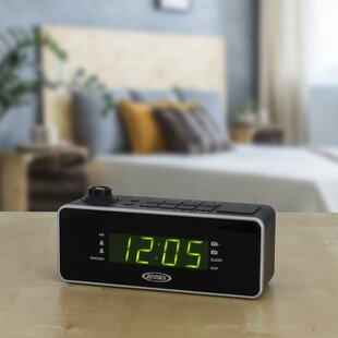 Our Choice of Best Bedroom Alarm Clock Pictures - Procto-Med.com ...