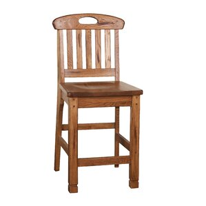 Fresno Dining Chair (Set of 2) by Loon Peak