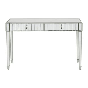 Flournoy Beveled Desk