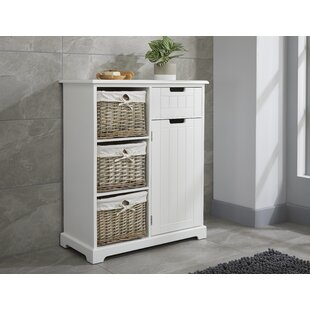 Dolly 64 X 77cm Free Standing Cabinet By Brambly Cottage