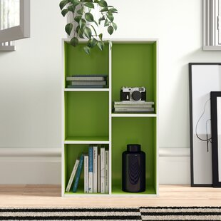 Salmeron Cube Unit Bookcase By Zipcode Design