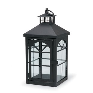 Breakwater Bay Metal Lantern