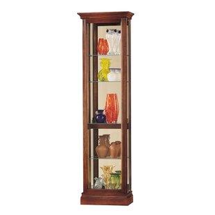Darby Home Co Brantner Curio Cabinet