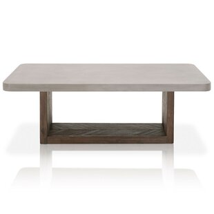 Bog Water Coffee Table Foundry Select