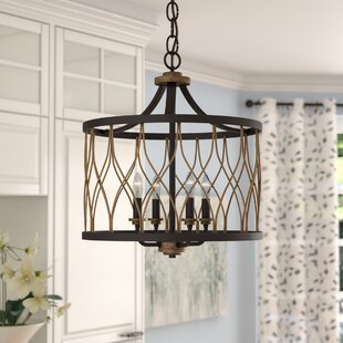 Denise 4-Light Pendant