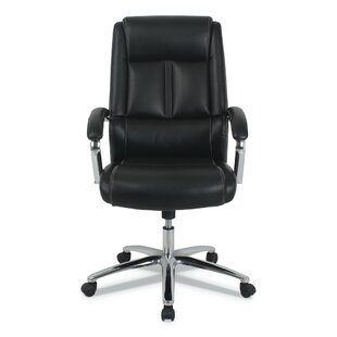 Nisbet Executive Chair by Latitude Run Today Sale Only