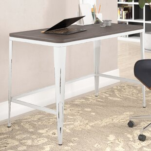 Bender Solid Wood Writing Desk by Trent Austin Design Herry Up