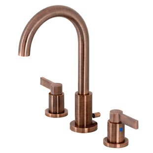 Copper Bathroom Faucets