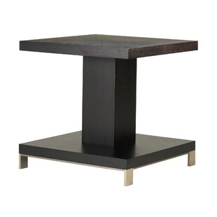 Force End Table by Allan Copley Designs