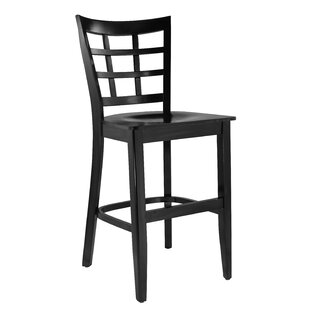 Holdrege 24 Bar Stool Gracie Oaks