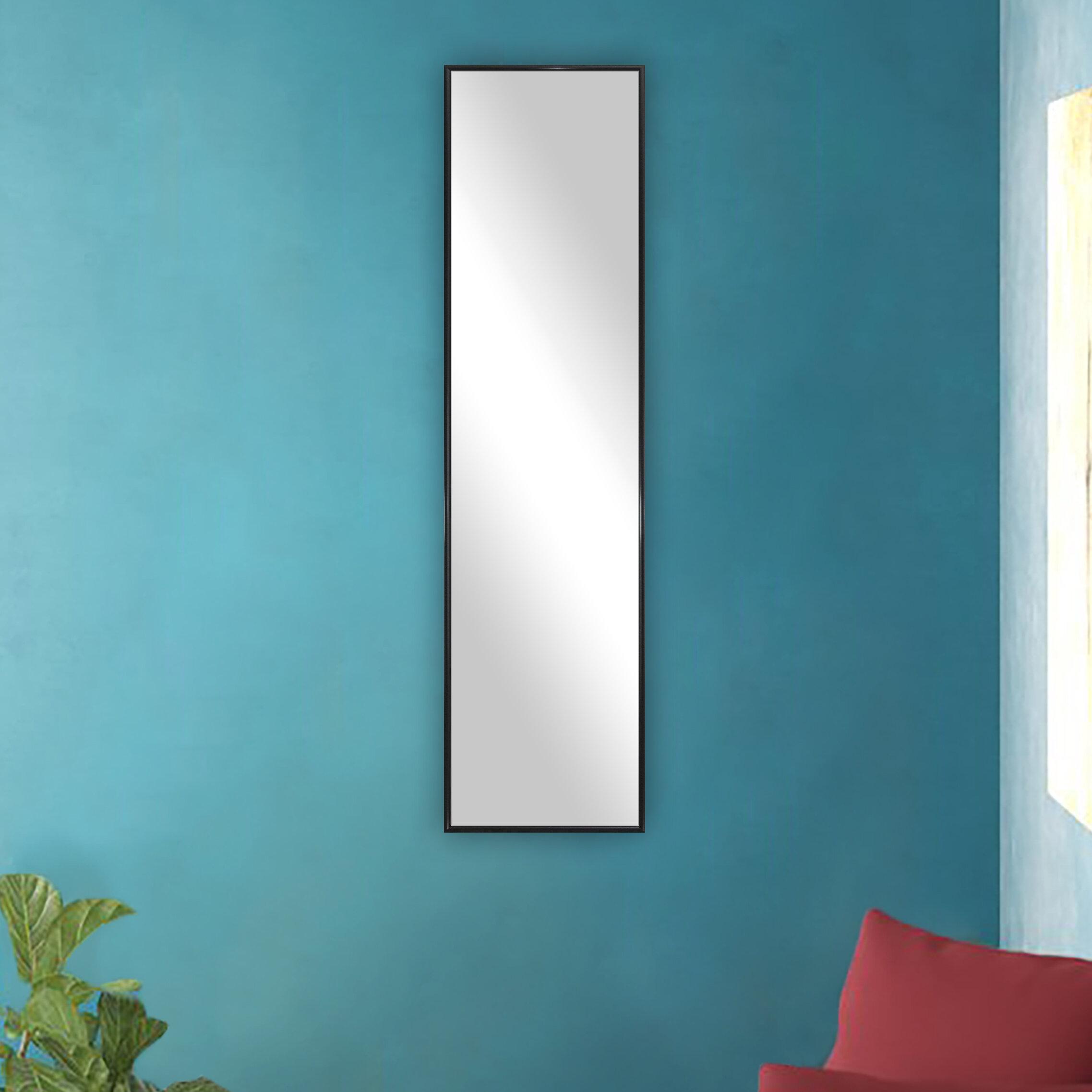 Three Posts Ferndown Full Length Wall Mirror Wayfair