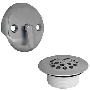 Danco Grid Shower Drain With O..