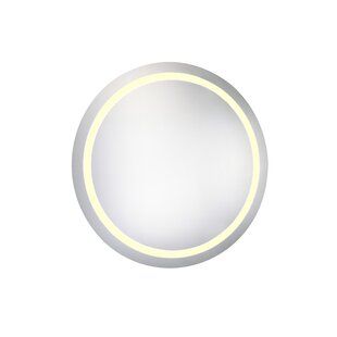 Latitude Run Electric Bathroom/Vanity Mirror