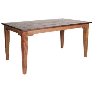 Desk By Union Rustic