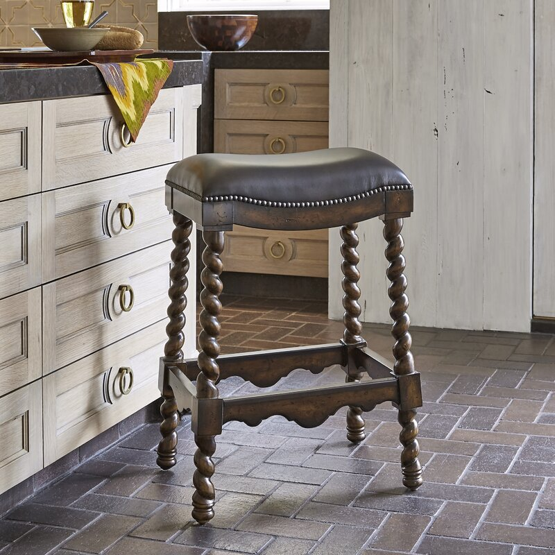 Coventry Barstool: Ambella Home Collection Coventry Bar & Counter Stool