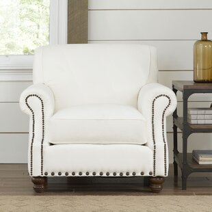Reviews Landry Armchair by Birch Lane™ Heritage Reviews (2019) & Buyer's Guide
