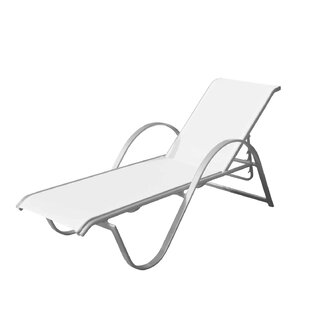 Jody Reclining Chaise Lounge