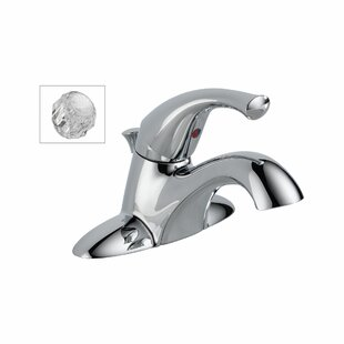 Delta Classic Centerset Bathroom Faucet with..