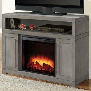 Mackenzie Media TV Stand for TVs up to 43