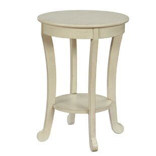 Compare Benefield End Table by Canora Grey