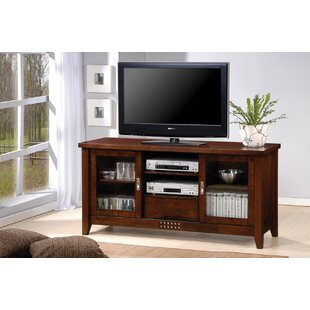 Reviews Wysteria TV Stand for TVs up to 60 by Wildon Home® Reviews (2019) & Buyer's Guide