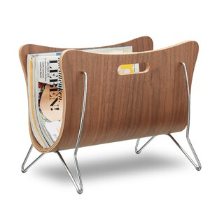 Taber Magazine Rack By George Oliver