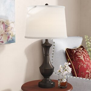 Canterbury 27.5 Table Lamp