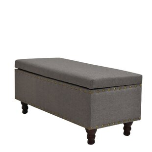 Cleo Storage Ottoman by Wildon..