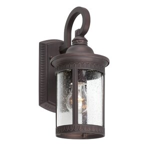 Ahmed LED Outdoor Wall Lantern