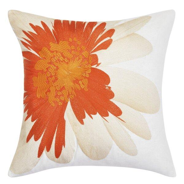 Trina Turk Palm Desert Daisy Throw Pillow Amp Reviews