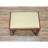Massillon Upholstered Bench by Astoria Grand