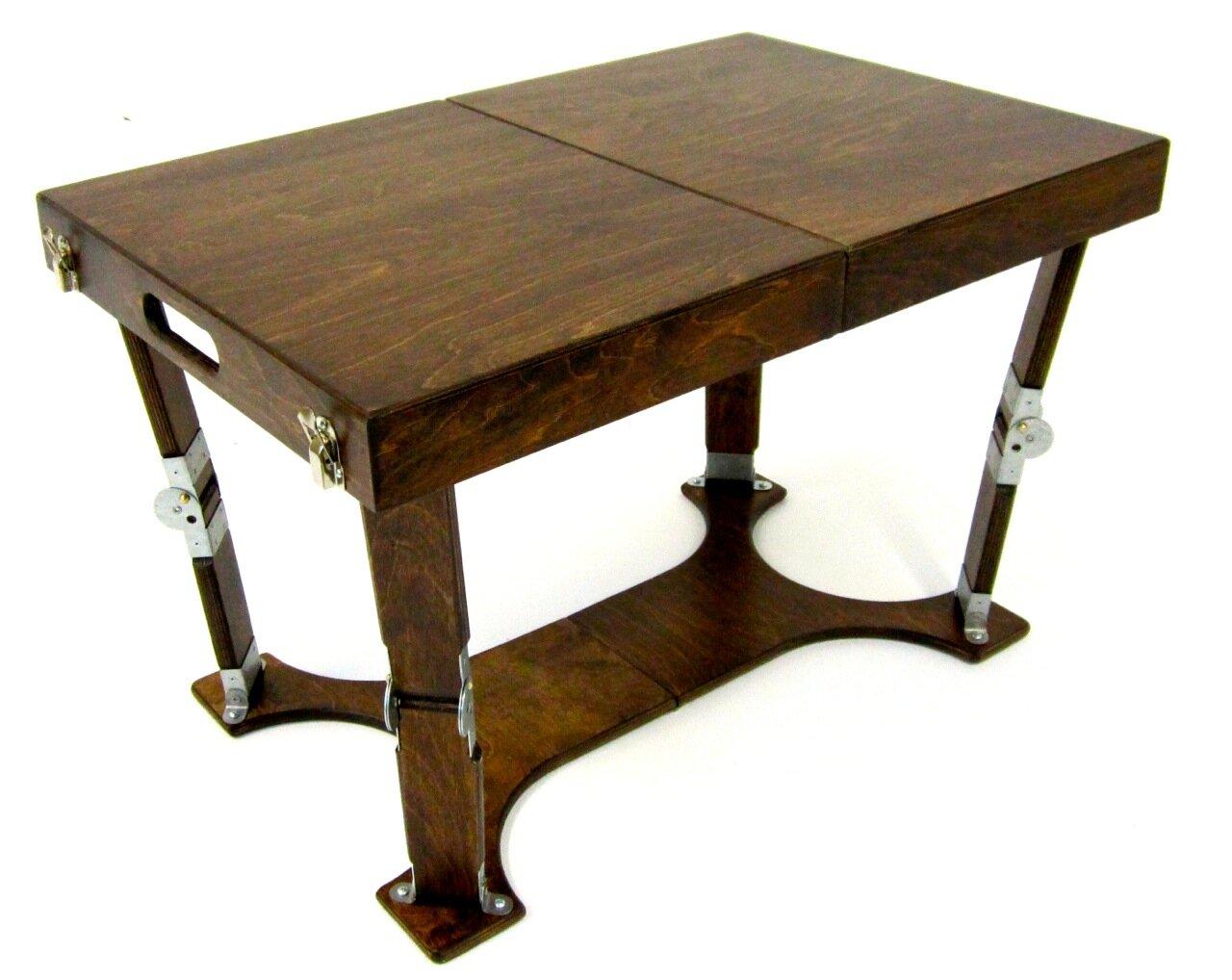 Red Barrel Studio Alpharetta Portable Folding Coffee Table
