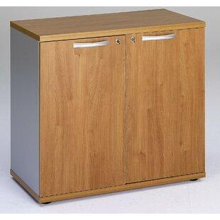 Hoglund 2 Door Storage Cabinet By Brayden Studio