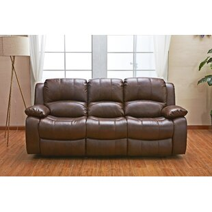 Germania Reclining Sofa by Red..