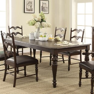 Dixon Extendable Dining Table by One Allium Way