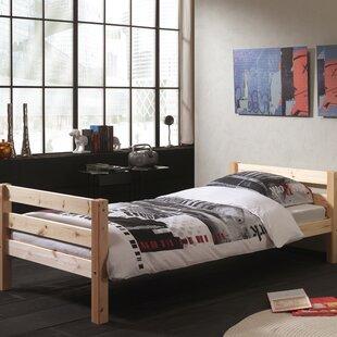 Ethridge European Single Bed By Zoomie Kids