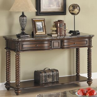 Lockwood Console Table