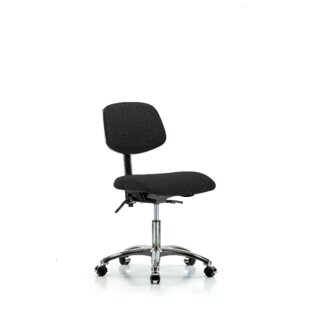 Symple Stuff Amos Desk Height Ergonomic Office Chair