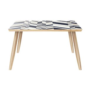 Gatling Coffee Table by Orren Ellis Today Only Sale